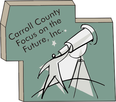 Focus on the Future Logo
