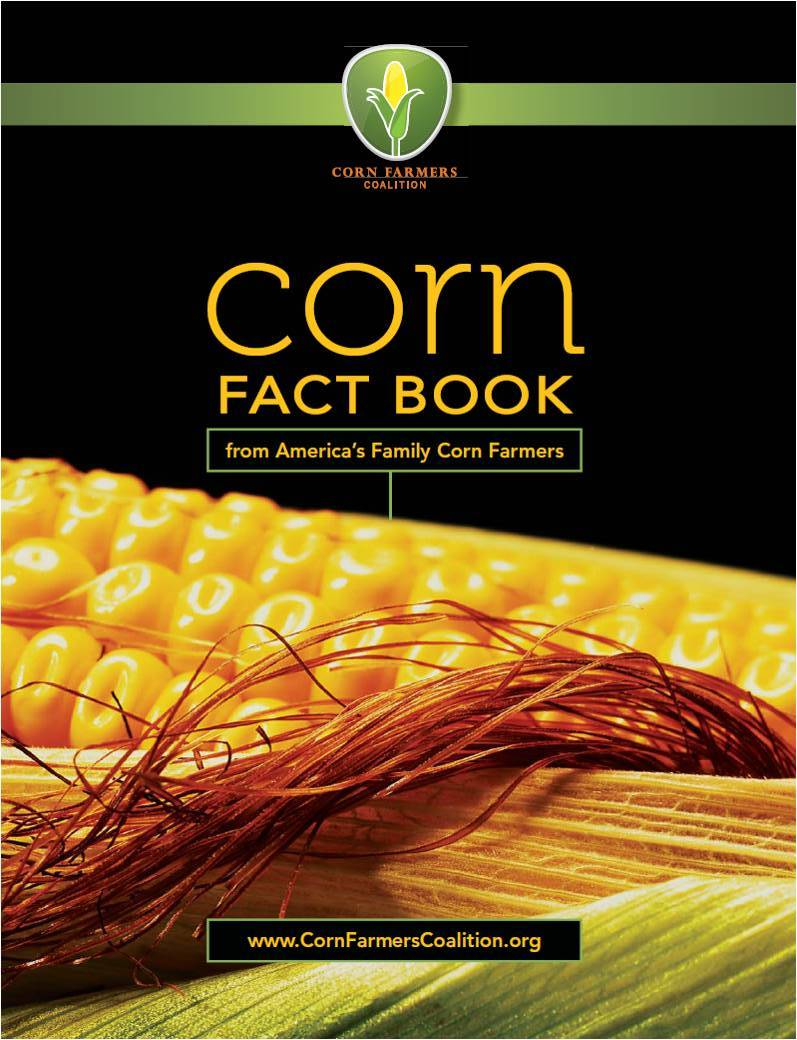 carroll county agriculture association  2010 corn fact book