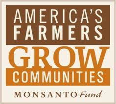 Americas Farmers Grwo index