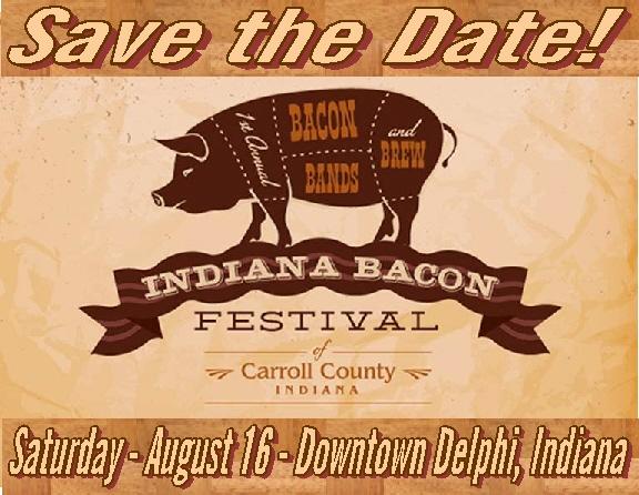 Indiana Bacon Festival SD