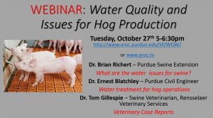2015 Hog Production WEbinar graphic