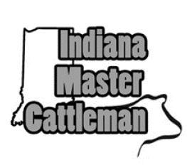 IN Master Cattleman Logo