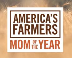 Americas Farm Mom